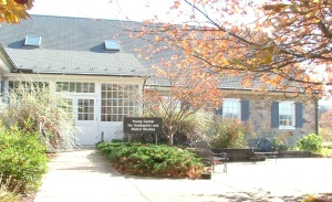 The Young Center for Anabaptist and Pietist Studies at Elizabethtown College