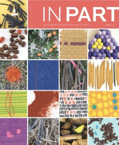 The Spring 2014 issue of IN PART