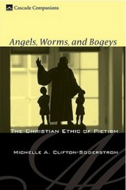 """Michelle Clifton-Soderstrom's """"Angels, Worms, and Bogeys"""""""