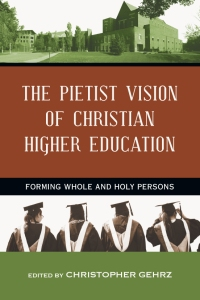The new edited collection by Chris Gehrz of Bethel University, to be released by InterVarsity Press in January 2015 (IVP)